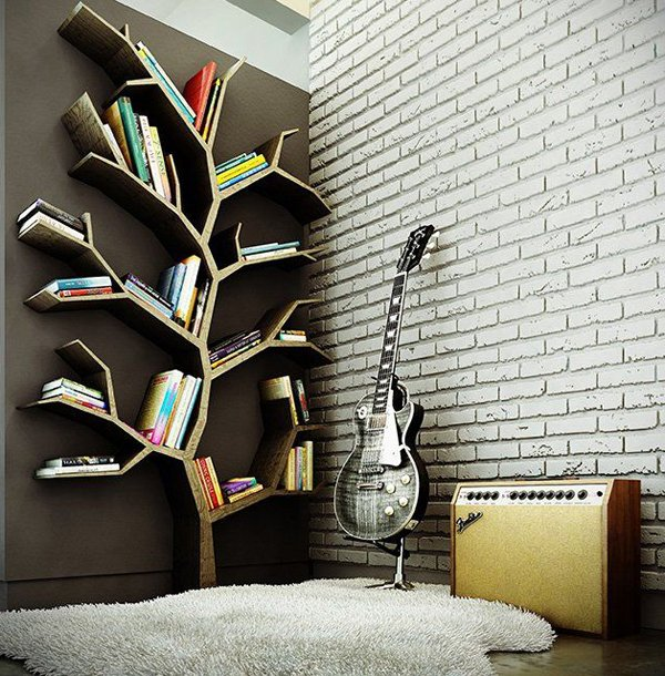 cool-tree-branch-bookshelf