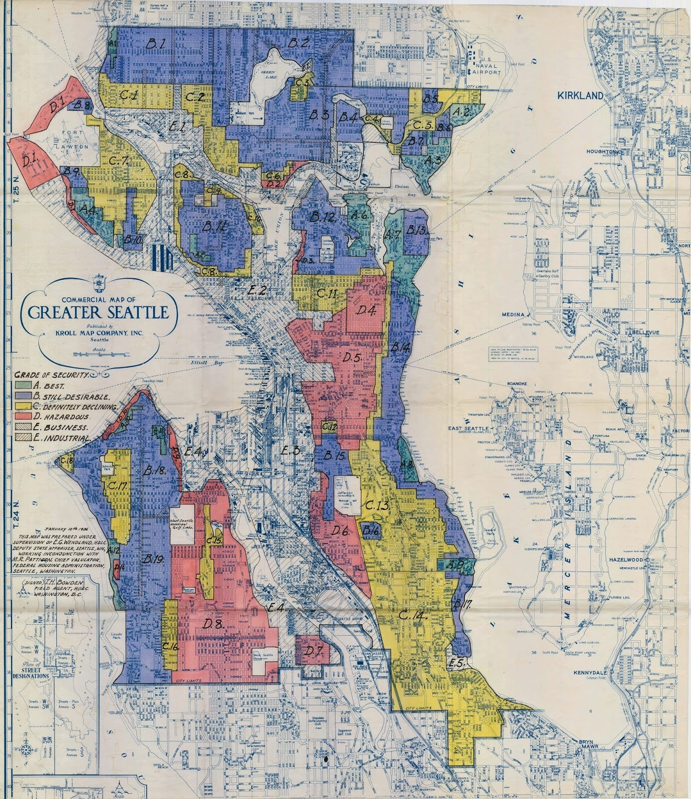 How Racist Real Estate Shaped Seattle - Real Estate ...