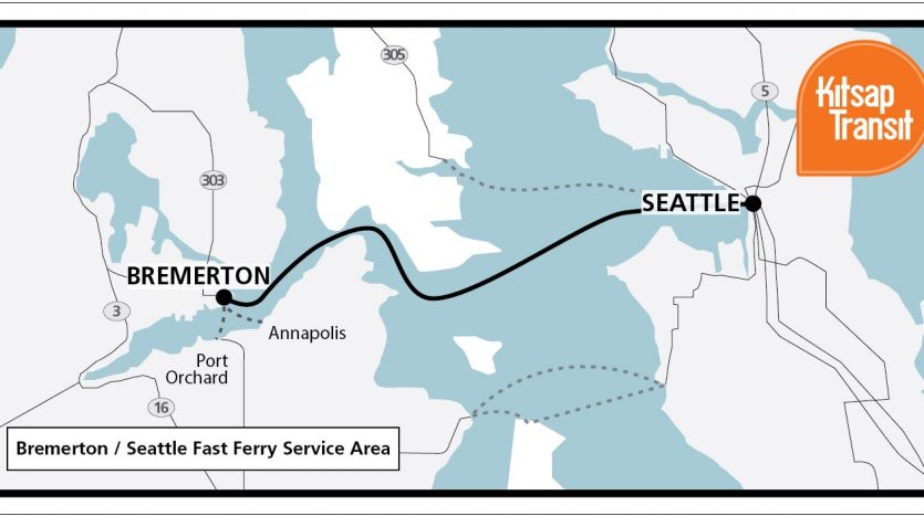 How Will the Fast Ferry Affect Real Estate? — Real Estate GalsReal